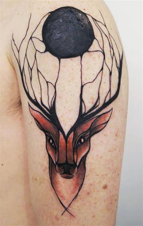 nature inspired tattoos  flow  veins