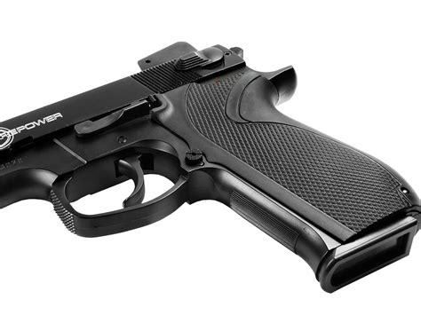 Airsoft Gun Pistol Metal firepower 45 airsoft pistol metal slide