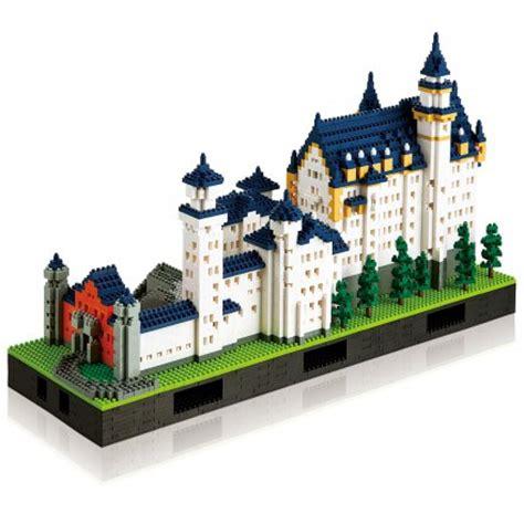 kinderlen online shop nanoblock 3d puzzle schloss neuschwanstein deluxe edition