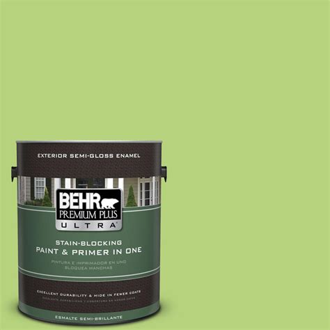 behr paint color apple behr premium plus ultra 1 gal 420b 4 tart apple semi