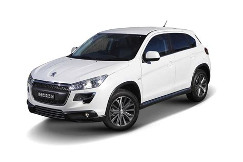 peugeot 4x4 cars 2017 peugeot 4008 active 4x4 2 0l 4cyl petrol automatic