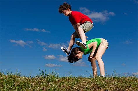 imagenes de niños jugando reales 191 son suficientes las horas de educaci 243 n f 237 sica que reciben