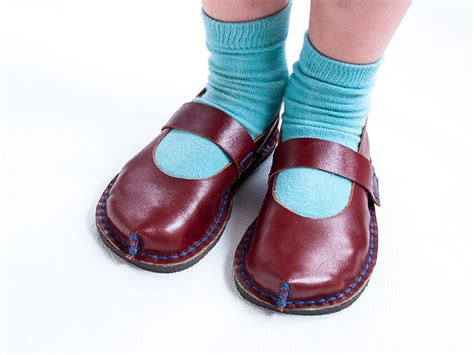 diy leather shoes diy leather kimisha shoe pattern with