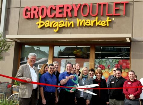 outlet palo alto grocery outlet opens at alma
