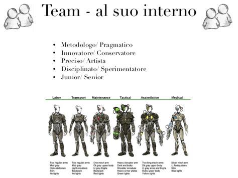 lavorare in lavorare in un team agile