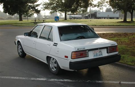 how to learn about cars 1986 mitsubishi tredia parking system 1986 mitsubishi tredia information and photos momentcar