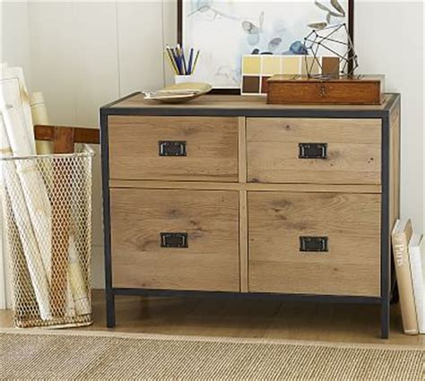pottery barn file cabinet craigslist lincoln lateral file cabinet pottery barn
