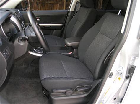 suzuki grand vitara road test | carparts.com