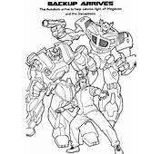 Dessin &224 Imprimer Du Net  Coloriage Transformers