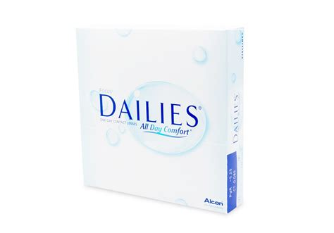 Focus Dailies focus dailies 90 pack contact lenses at lensway