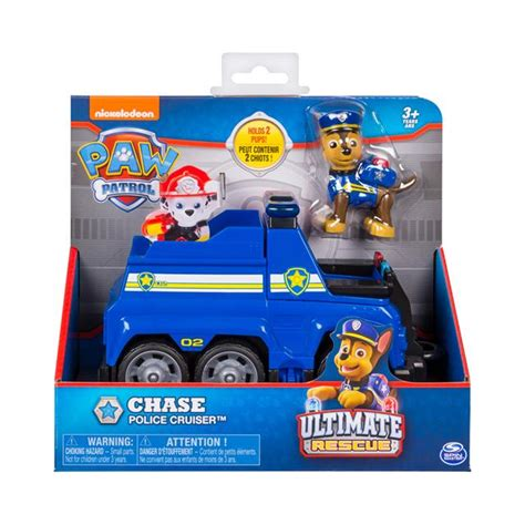paw patrol boat rescue paw patrol ultimate rescue vehicle
