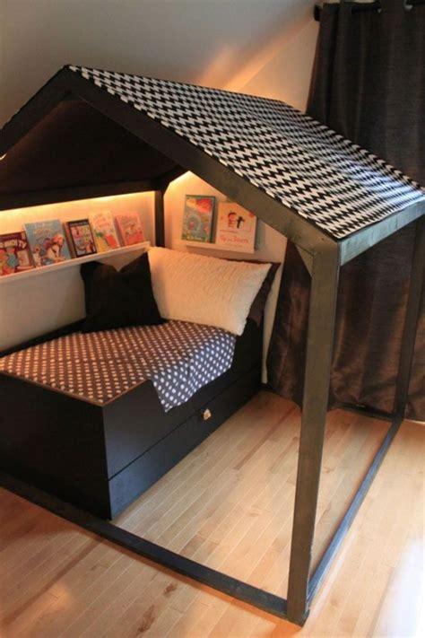 Palet Bed Quarto Montessoriano Para Menino 14 Dicas Para Voc 234
