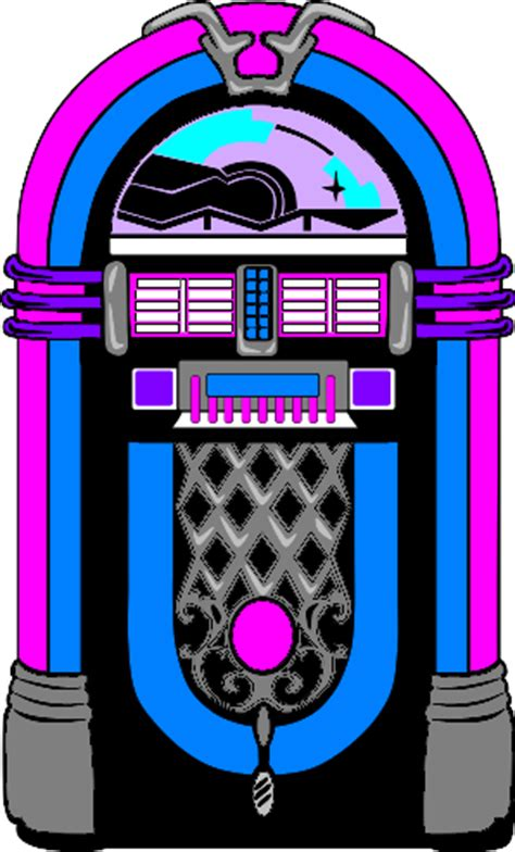 jukebox clipart 50s jukebox clipart clipart best