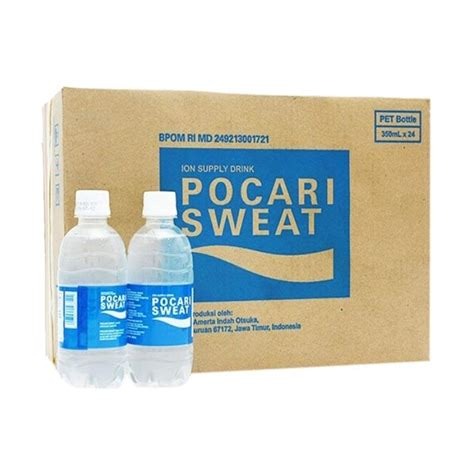 Pocari Sweat 6s jual pocari sweat minuman lainnya 24 pcs 350 ml