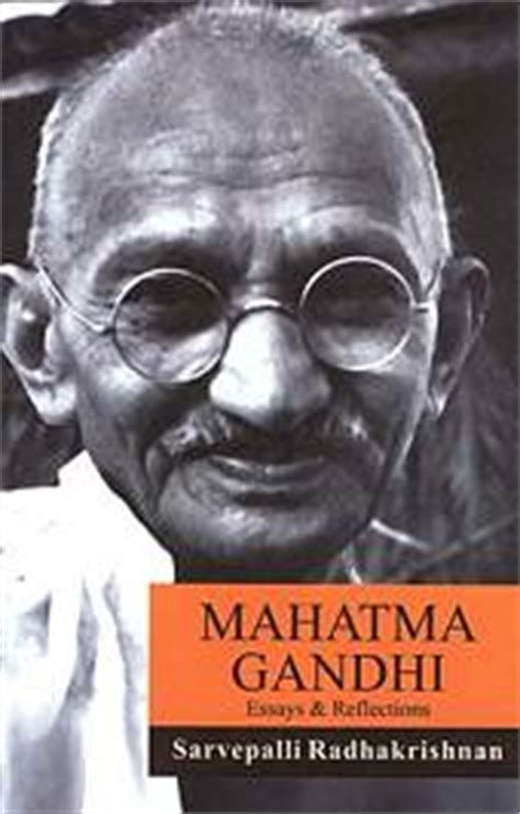 mahatma gandhi biography conclusion gandhi the talkative man