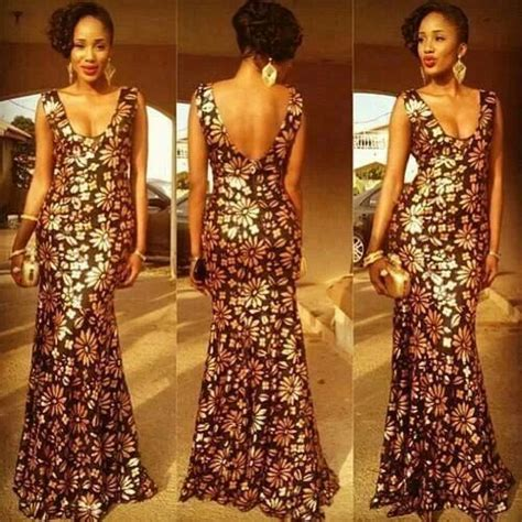 robe soiree en pagne 2015 17 best images about pagne on pinterest african fashion