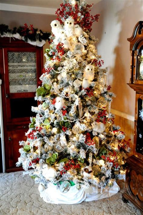 enchanted forest tree o christmas tree pinterest
