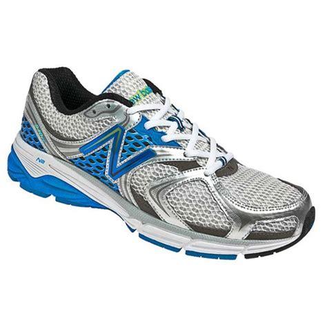 how do new balance shoes run 66zsbh4q new balance 850 stability running shoe mens