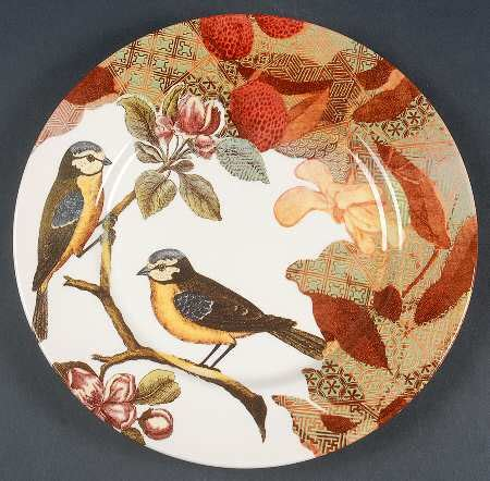 How To Decoupage Plates - royal stafford decoupage at replacements ltd