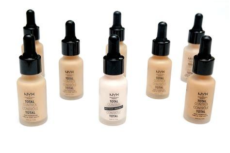 Nyx Professional Makeup nyx professional makeup total drop foundation