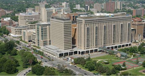 Barnes Care St Louis Mo hospitals bjc healthcare
