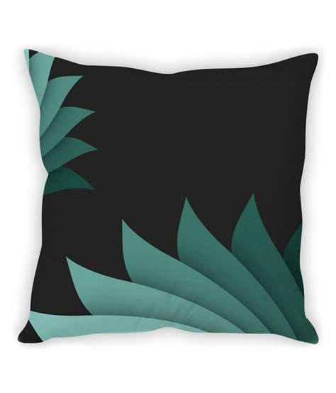 where can i buy blue lotus blue lotus pattern cushion cover buy at best price