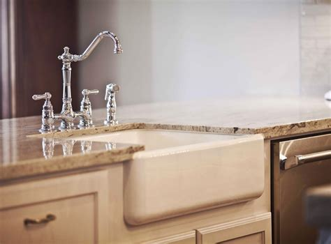 Farmhouse Faucet Kitchen Feature Friday Cedar Hill Farmhouse Southern Hospitality