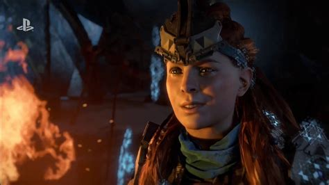 horizon zero s dlc the frozen wilds is quot