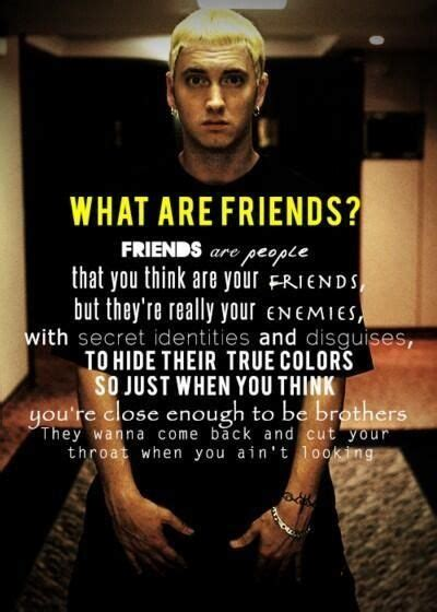 eminem quotes about trump eminem true colors and eminem quotes on pinterest