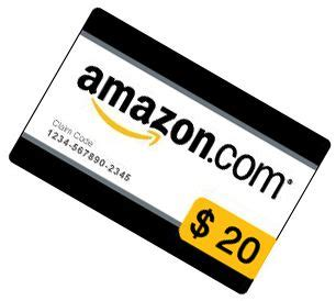 Amazon Gift Card Pin - pin it to win it 20 amazon gift card giveaway