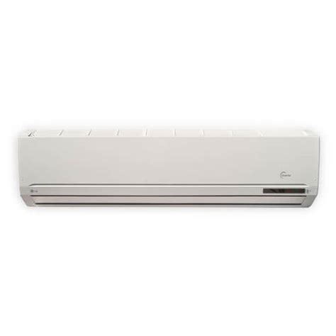 indoor single room air conditioner lsn307hv lg lsn307hv 30 000 btu ductless single zone
