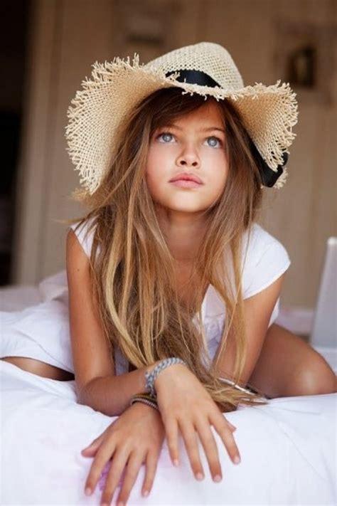 fashionbank model thylane blondeau