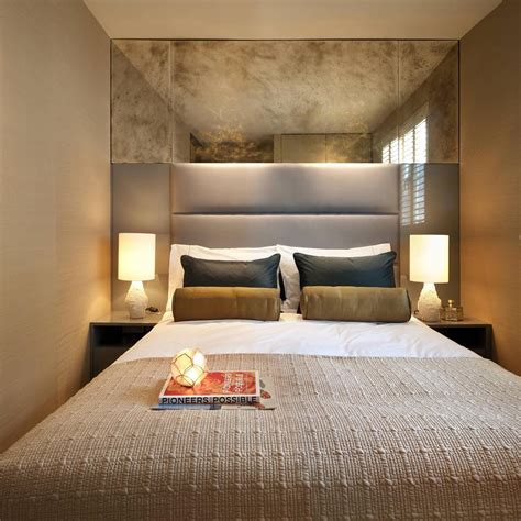 Small Contemporary Bedroom Designs Decorating Ideas Tiny Bedroom Design