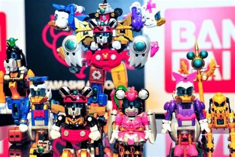 Baru Mainan Anak Baru Mainan Anak Robot Warrior ditinggalkan anak anak produsen mainan jepang garap pasar baru republika