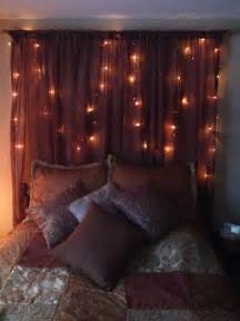 Headboard With Lights by Headboard With Twinkle Lights Headboard