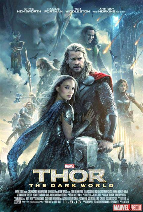 thor film series wikipedia thor the dark world marvel cinematic database fandom