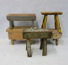 Nursing Foot Stool by Wooden Nursing Foot Stool Footrest Footstool Wood
