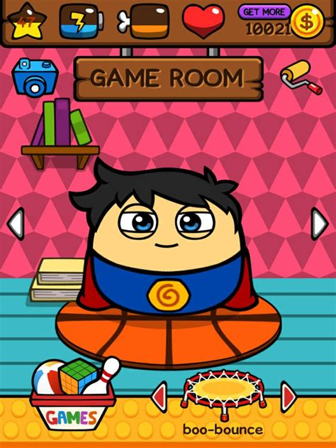 download game android my boo mod my boo game idea clark kent as superman my boo game