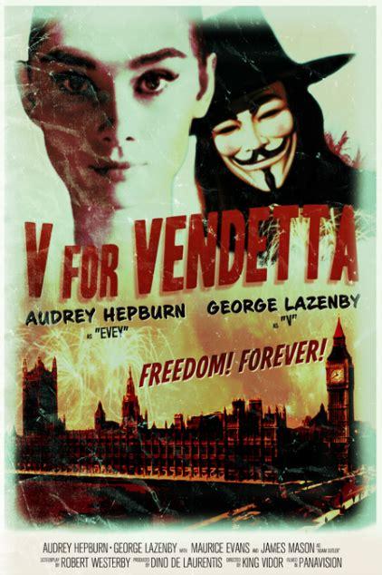 creative alternative  posters