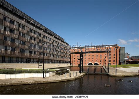 Appartments In Manchester by Rochdale Canal Manchester Stock Photos Rochdale Canal