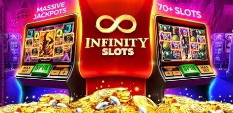 infinity slots   casino slots machines apk