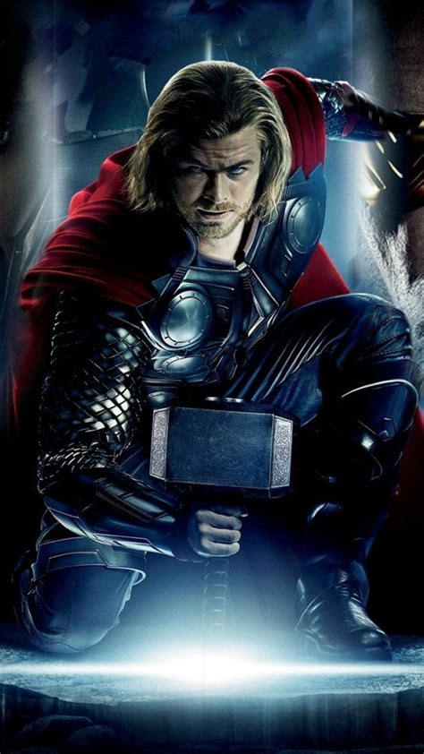 thor mobile wallpaper gallery