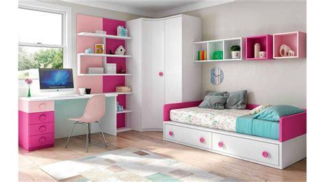 bureau chambre enfant chambre enfant fille bicolore et pratique glicerio