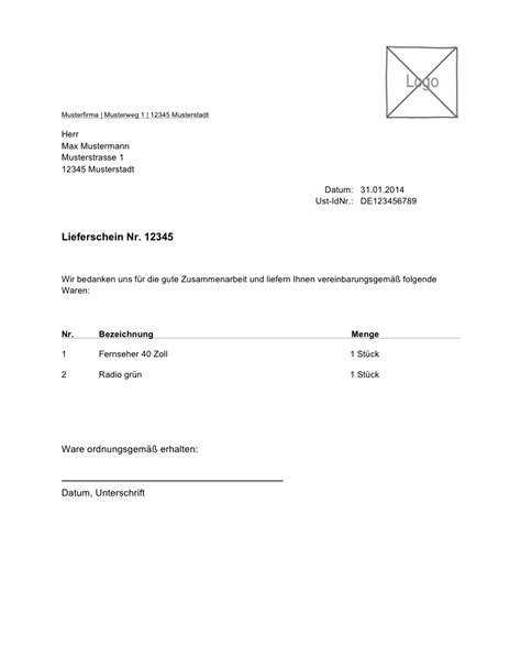 Auto Verschrotten Preis österreich by Vorlage F 252 R Lieferschein Zum Kostenlosen Download