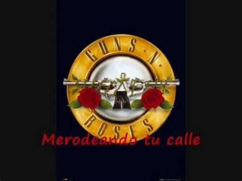download mp3 guns n roses 14 years guns n 180 roses 14 years 14 a 241 os subtitulos espa 241 ol