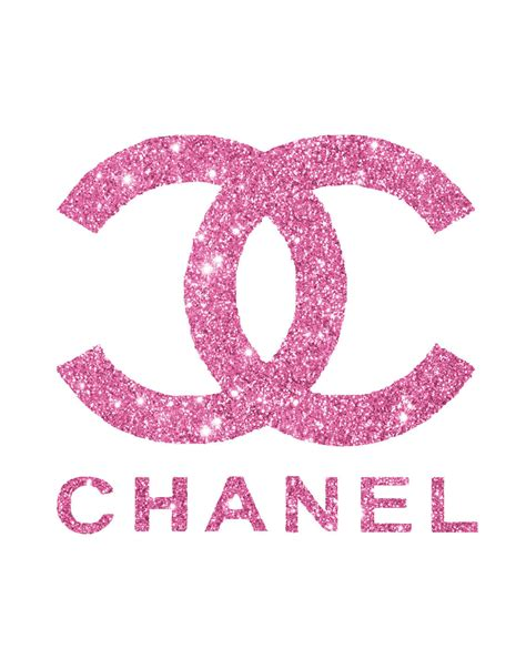 Channel Pink chanel clipart glitter pencil and in color chanel