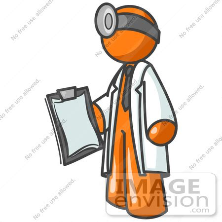 Charming Christmas Tree Repair Service #2: Patient-clipart-34349-clip-art-graphic-of-an-orange-guy-character-doctor-in-a-lab-coat-holding-a-clipboard-with-a-patients-charts-by-jester-arts.jpg