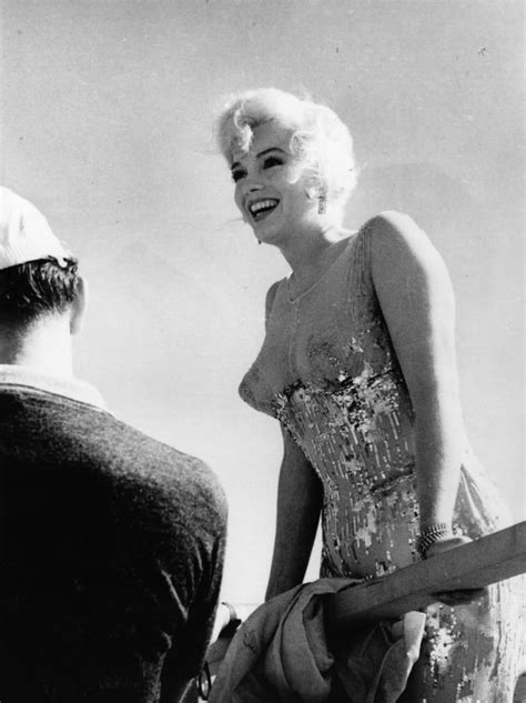 The Marilyn L by Orry Costumier Certains L Aiment Chaud 1959