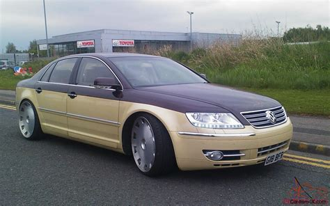 volkswagen phaeton for sale vw phaeton w12 for sale lookup beforebuying