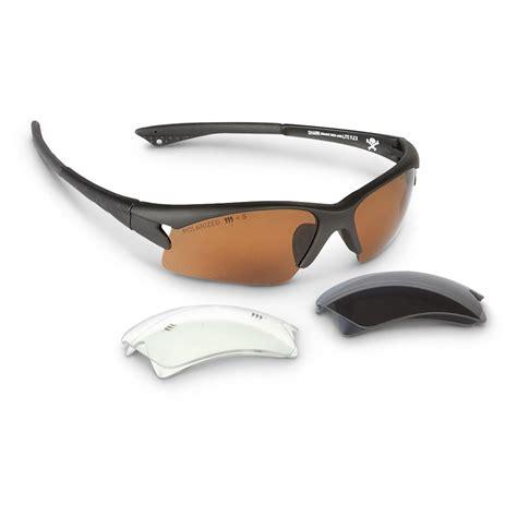 tactical brand numa brand shark tactical sunglasses 639775 goggles